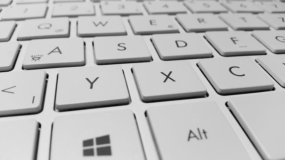 Comment passer un clavier en qwerty