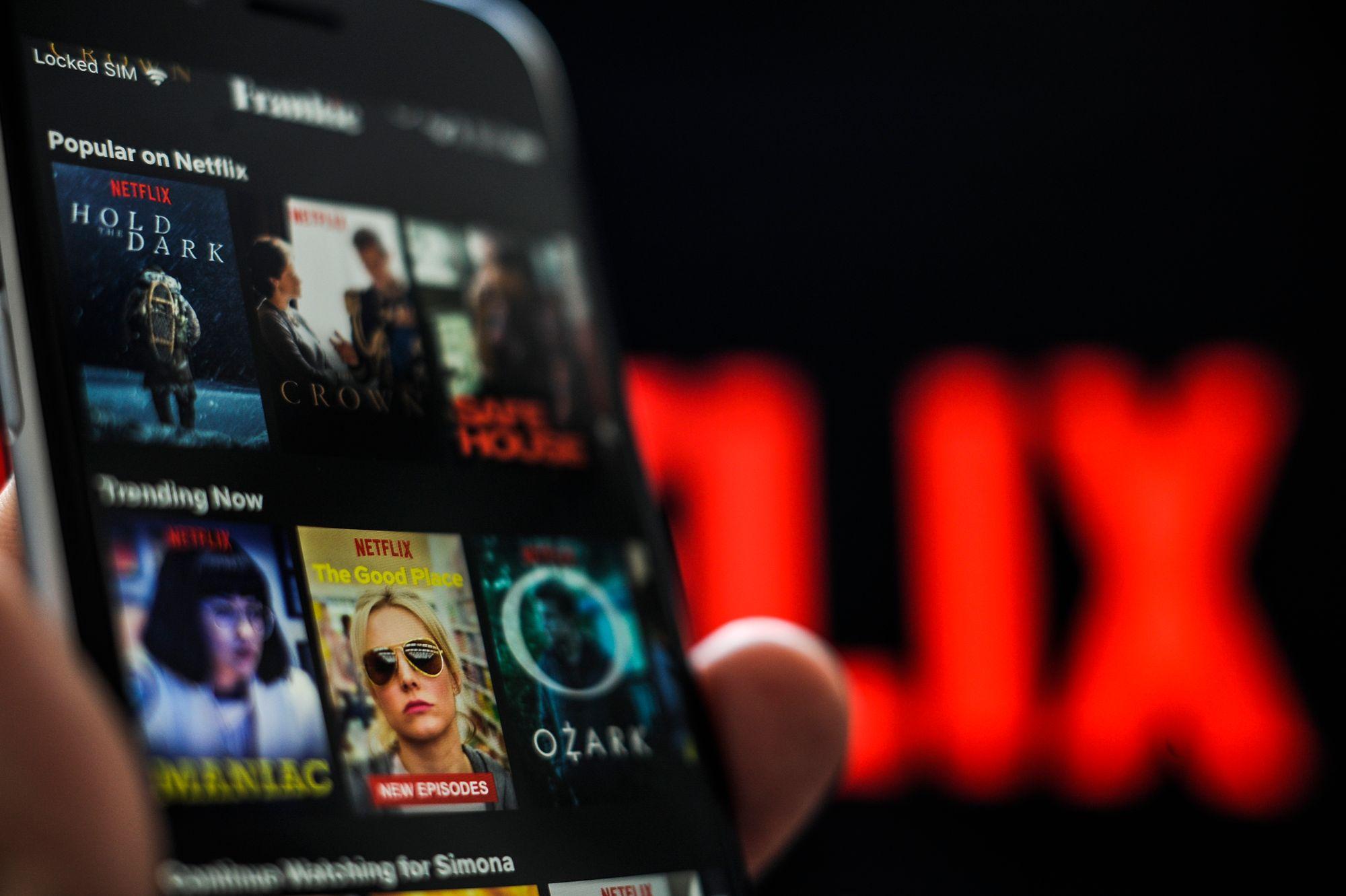 Netflix : comment enregistrer ses séries favorites ?