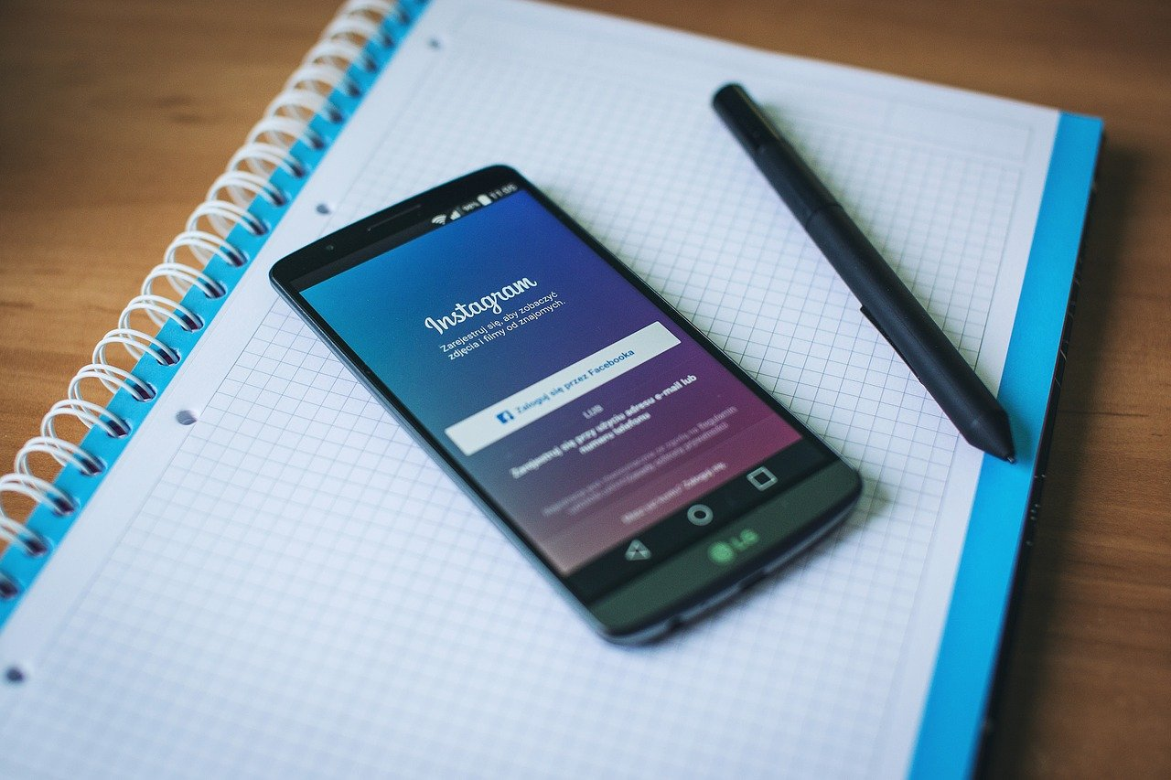 désactiver ou supprimer un compte instagram