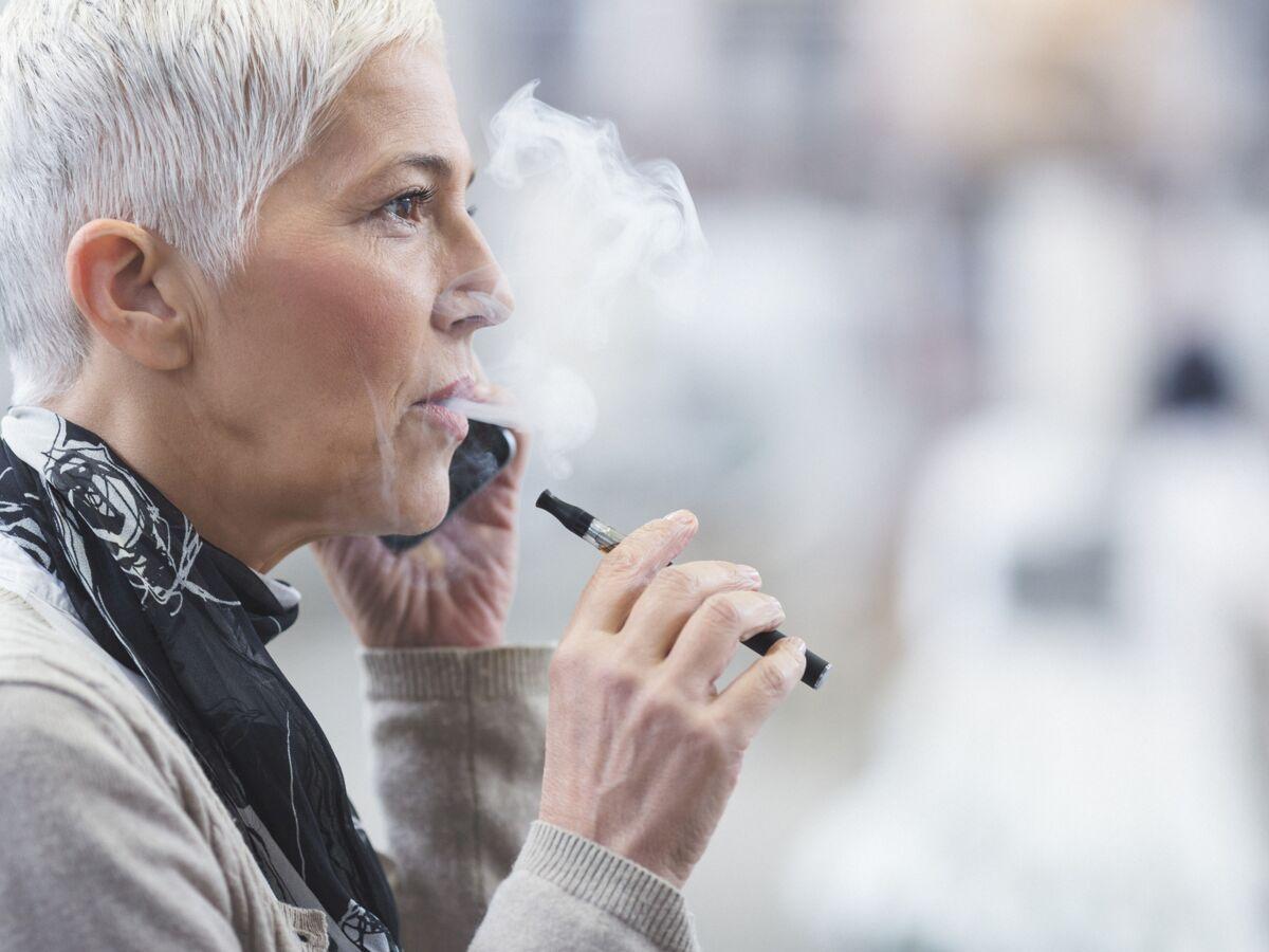 Vente cigarette electronique : de quoi est constituée une cigarette électronique ?